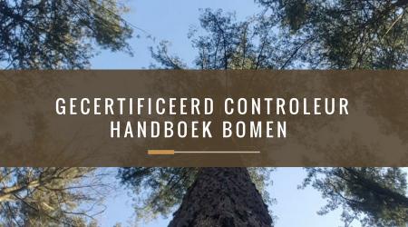 PCbomen_ Gecertificeerd Controleur Handboek Bomen